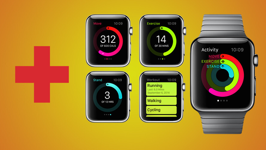 Apple reportedly has secret team working on Apple Watch tech for diabetes