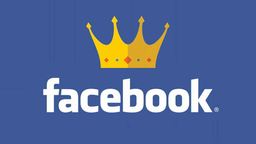 Facebook code makes for 16% of the average site… and that's a problem