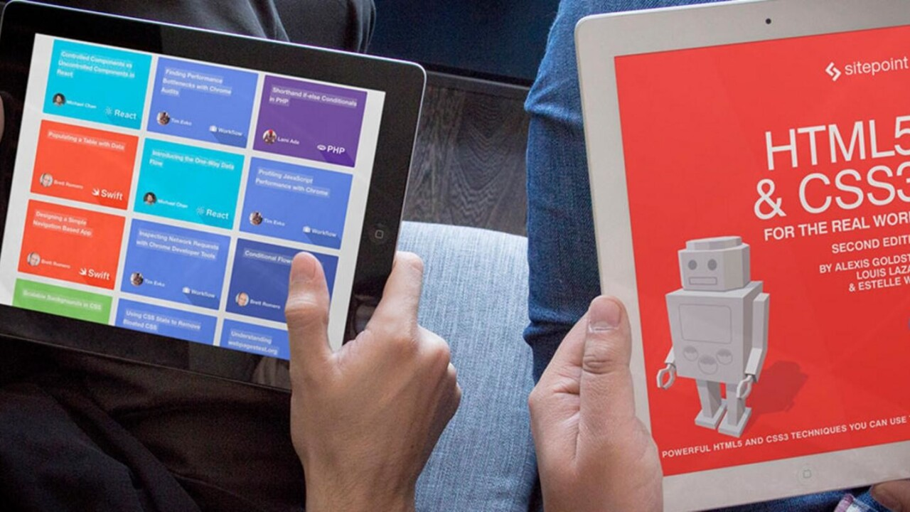 Get a lifetime of tech training at your fingertips for only $49.99