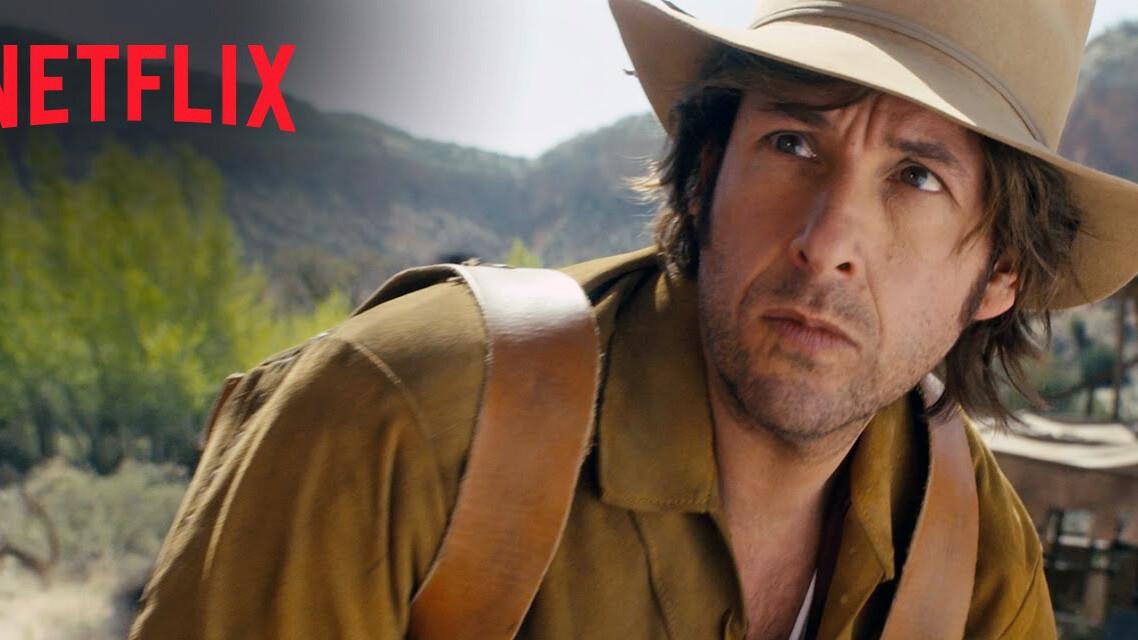 Netflix renews Adam Sandler deal because you have awful taste in movies