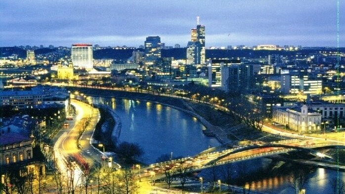 How Lithuanian tech companies are crushing it in the US
