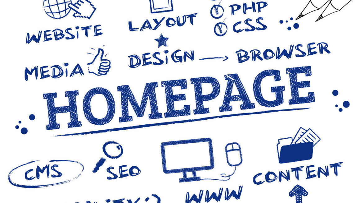 7 steps to take your homepage from 'nada' to 'Prada'