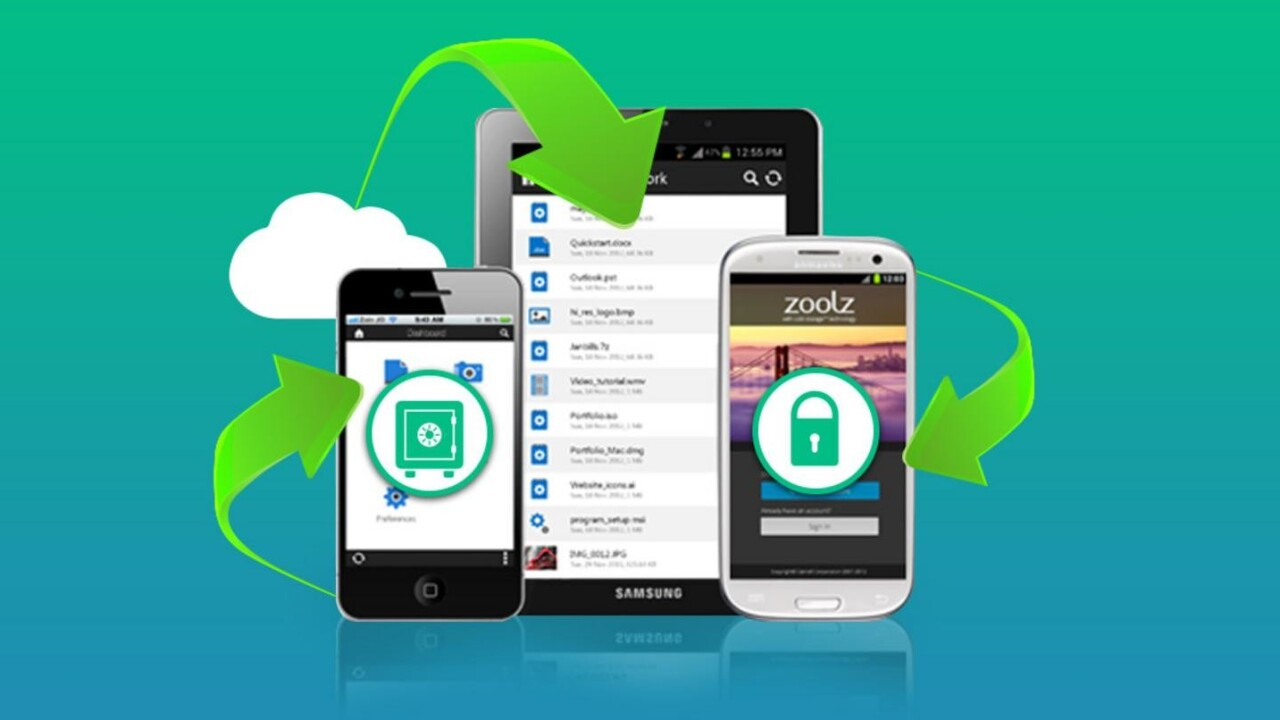 Zoolz offers 1TB of cloud storage for life – for under $30