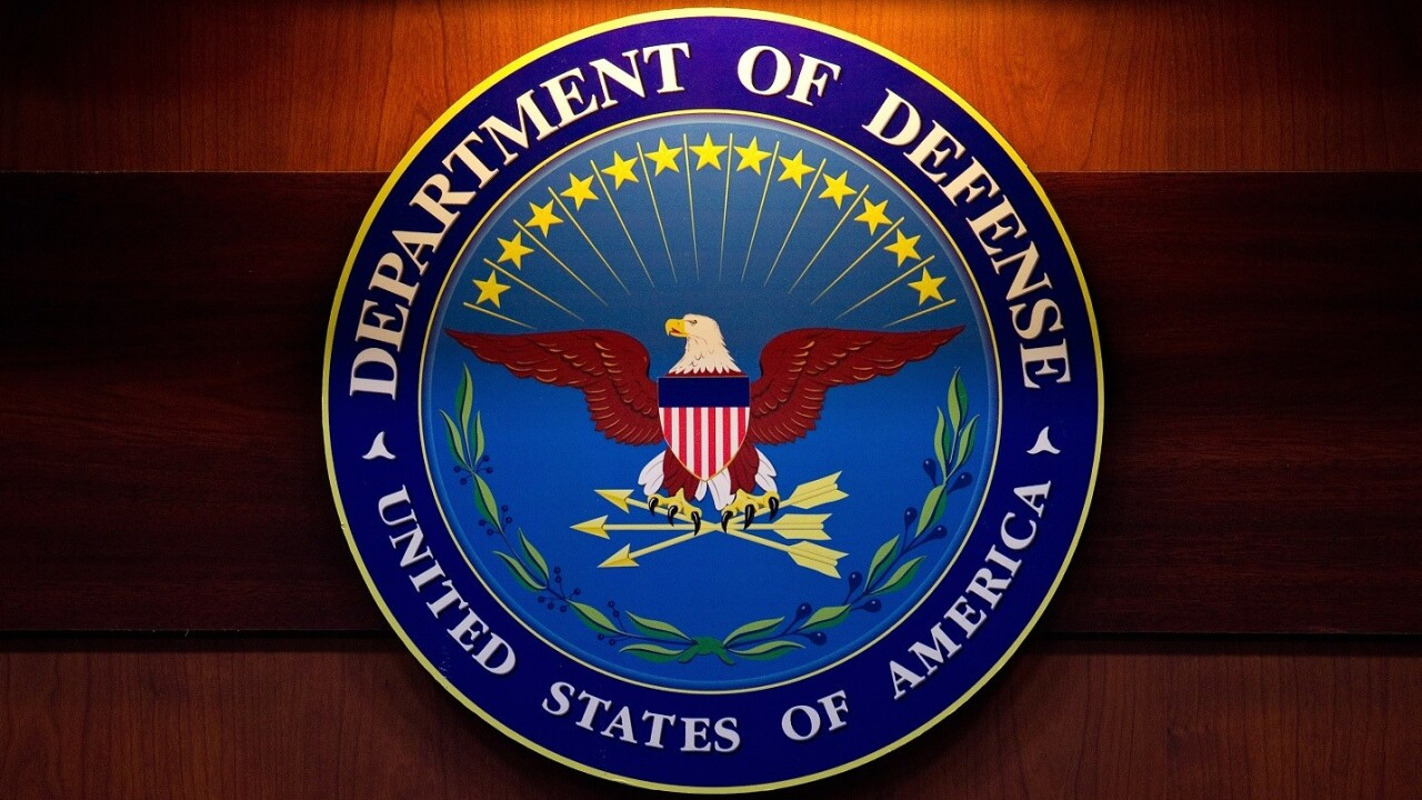 Department of Defense data discovered on unprotected Amazon server