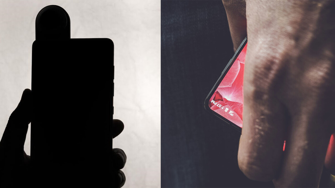 Android co-creator's new 'Essential' smartphone will probably be revealed next week