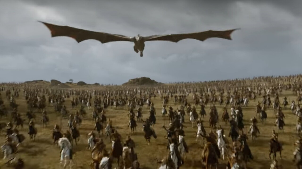 Hackers are threatening to release Game of Thrones and other stolen HBO shows