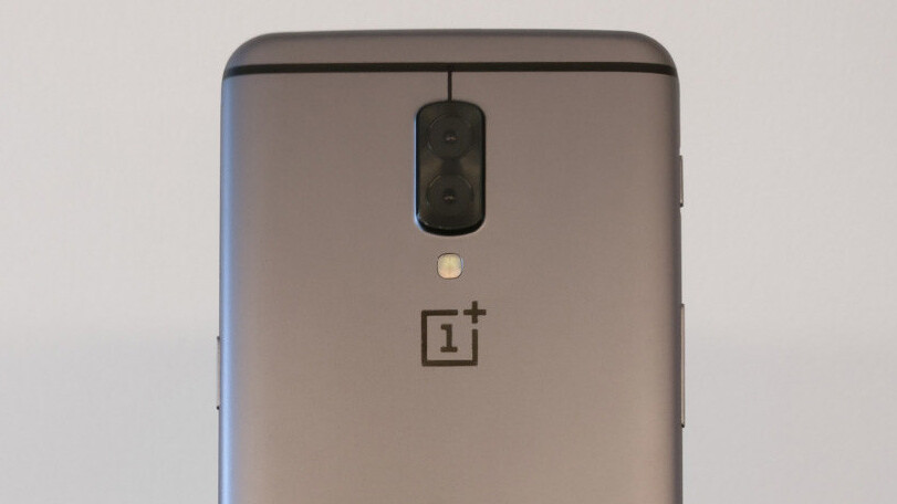 The OnePlus 5 might feature dual rear (and maybe front) cameras