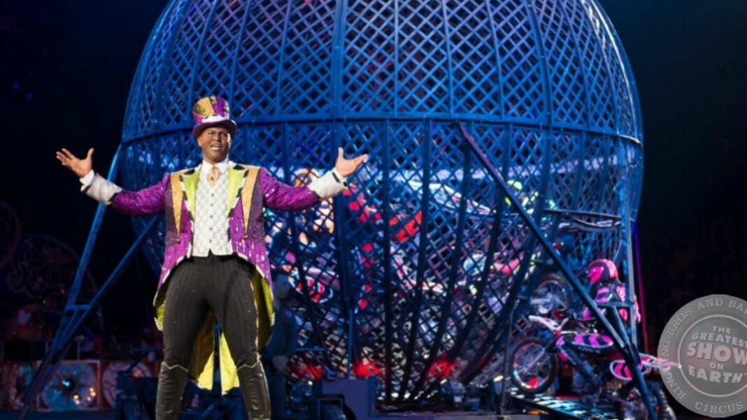 Ringling Bros Circus to end 146-year run on Facebook Live