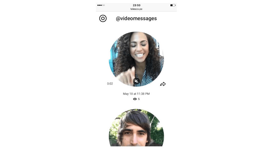 Telegram update brings chatbot payments and short video messages