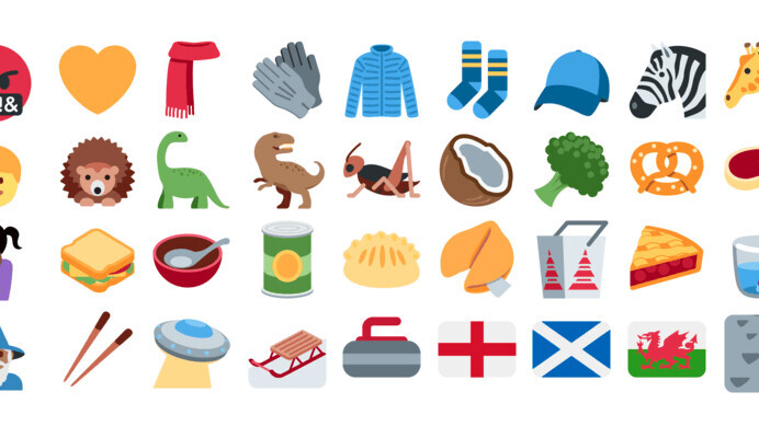 Twitter adds 239 new emoji – but not everyone can see them all just yet