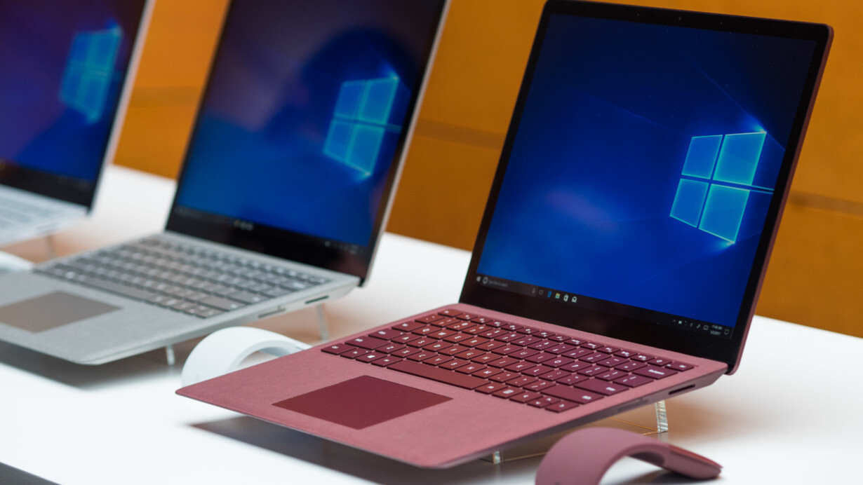 Microsoft is hurting the Surface brand by shunning USB-C