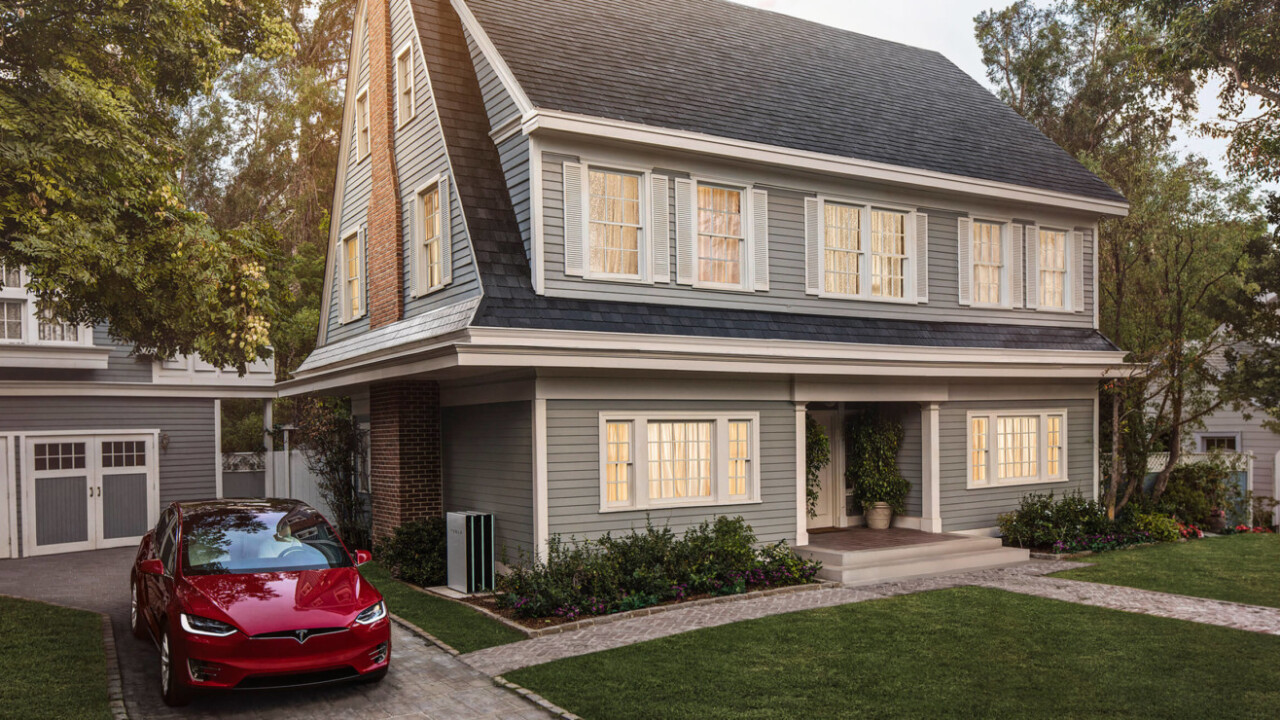 Tesla's sleek solar roof tiles are cheaper than you might think