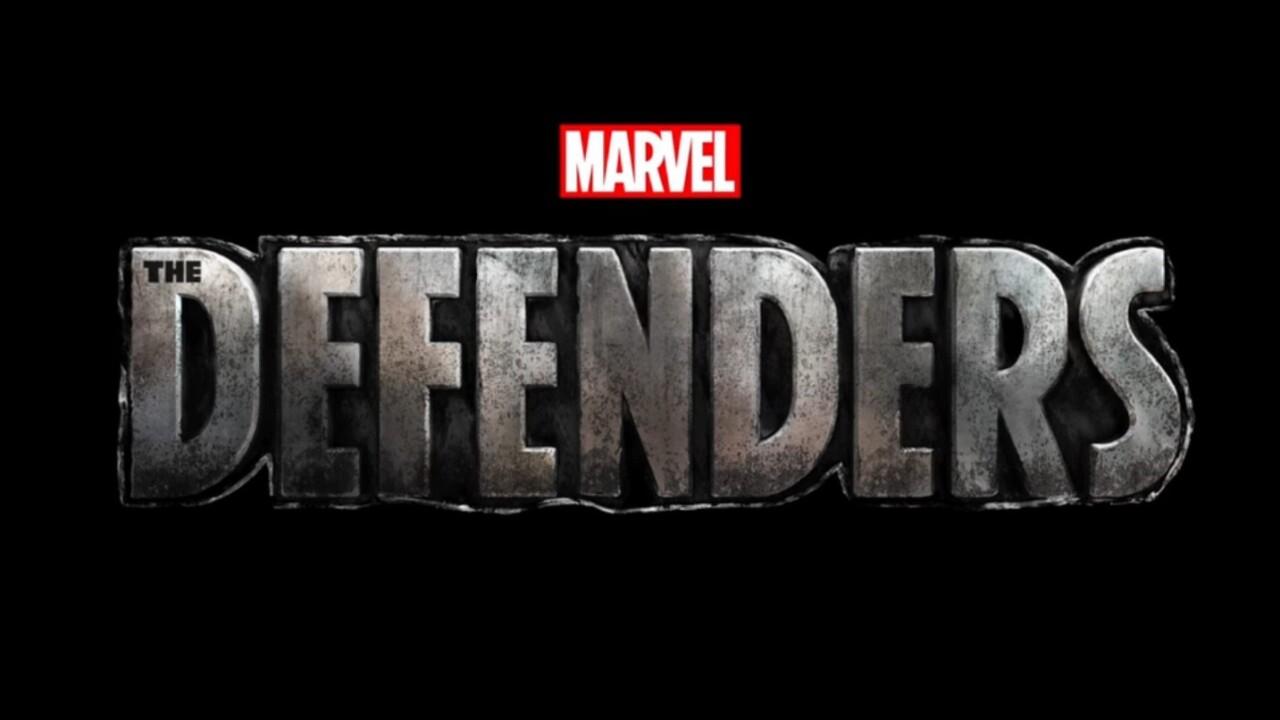 Netflix & Marvel's The Defenders gets a smashing trailer