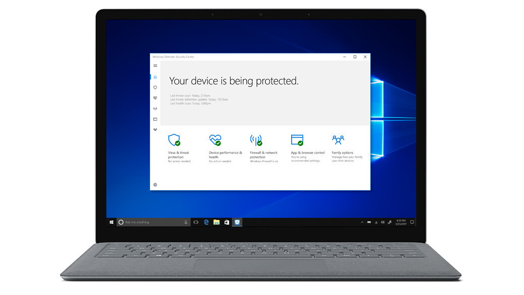 Ransomware could cost Microsoft billions in Windows 10 discounts for India