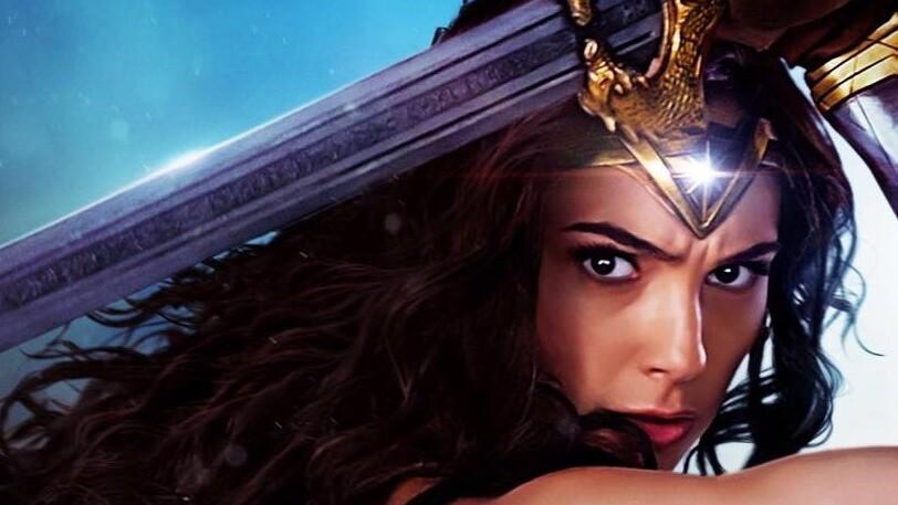 Theater decimates Facebook critics over ladies-only Wonder Woman screening