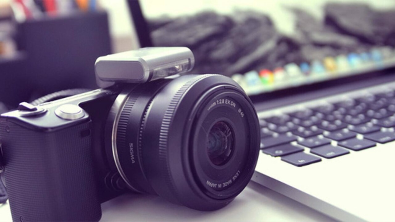 Learn to shoot and edit photos like the pros for only $24.99
