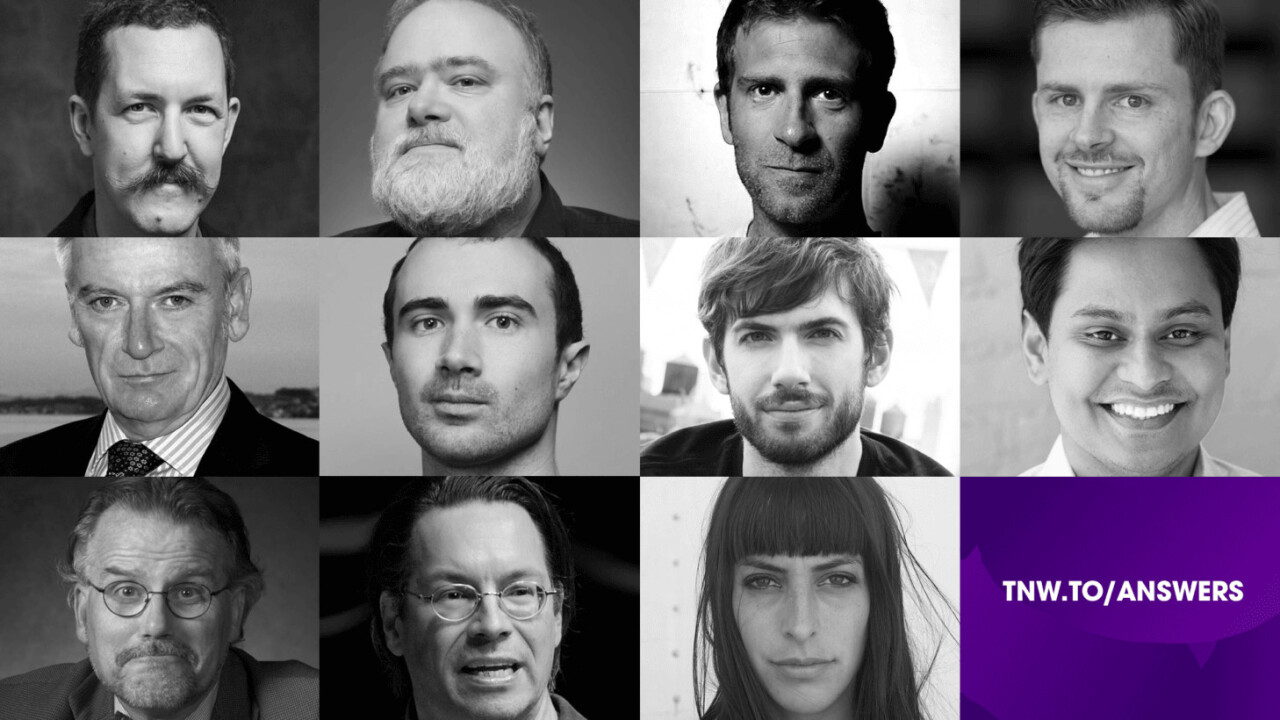Have questions for your favorite TNW Conference speakers? We've got you covered