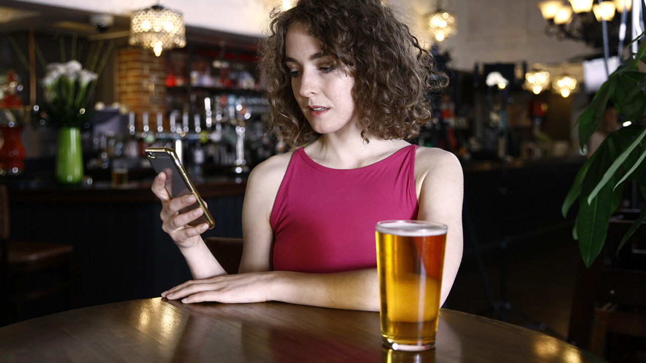 New app aims to curb drunken impulse purchases