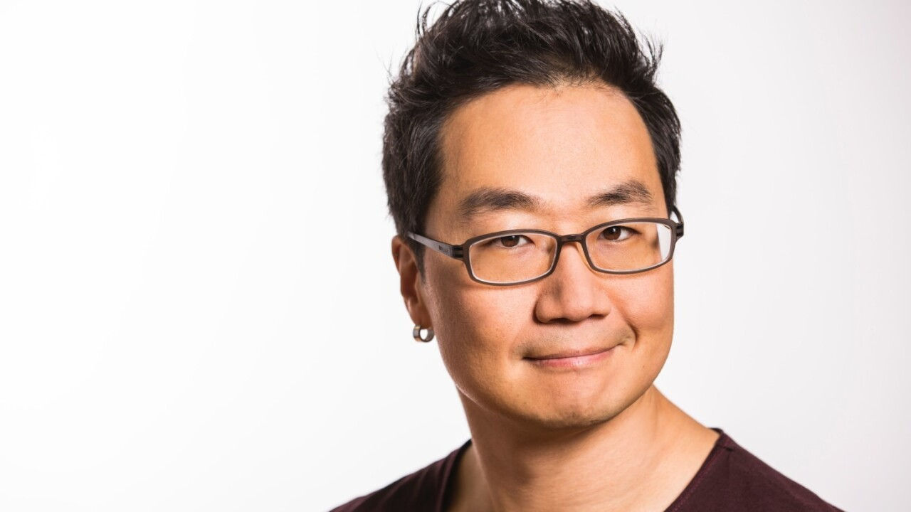 Yahoo's VP of Product Design on the importance of living design languages