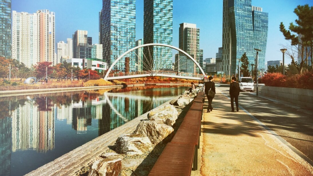 Why South Korea is the next major startup hotspot