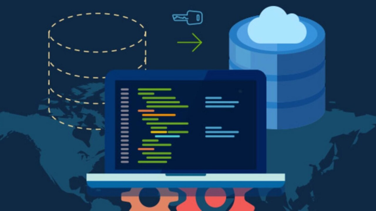 Master big data analytics with this essential data training for only 39