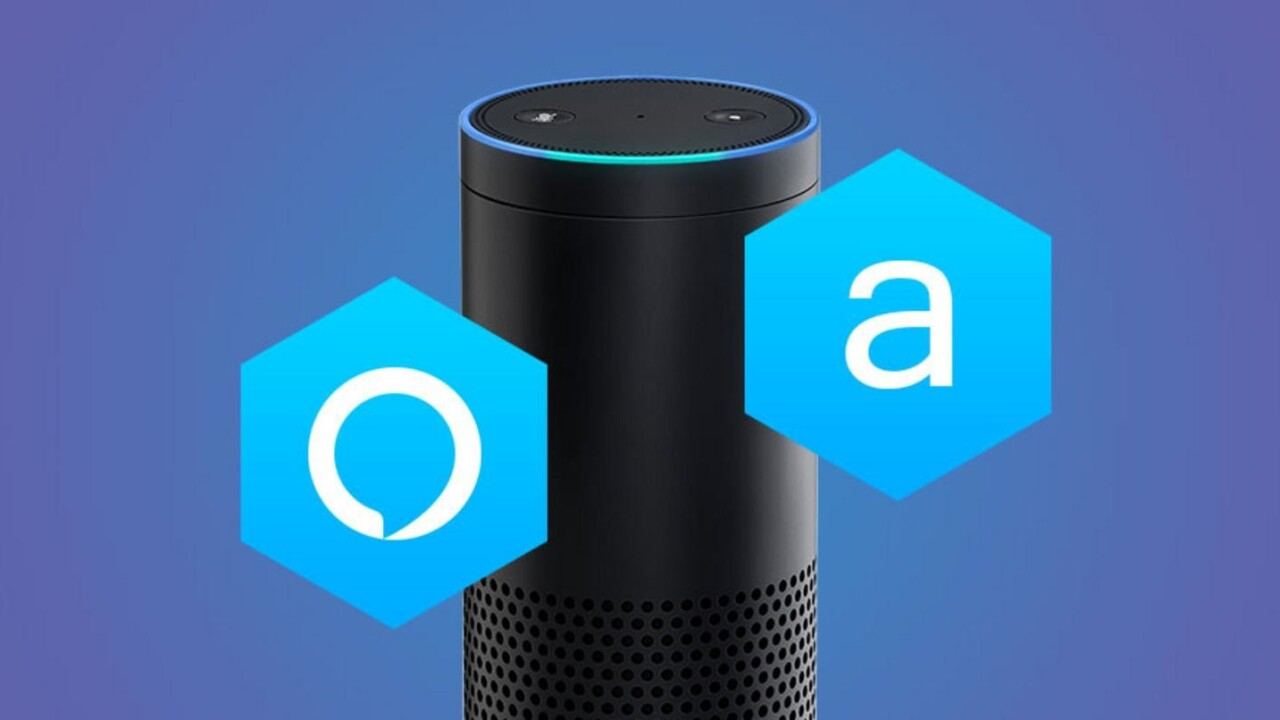 Learn to create amazing Amazon Alexa voice-activated tasks, for under $20
