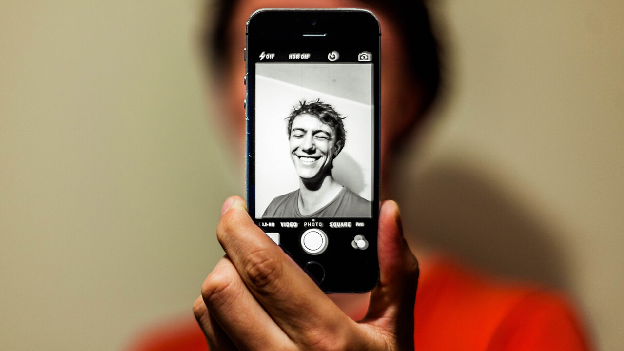 Selfies could one day determine life insurance eligibility