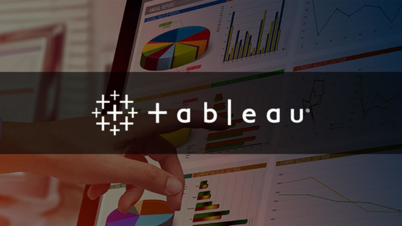 Package your data analysis with stunning, persuasive Tableau 9 visuals for just $21