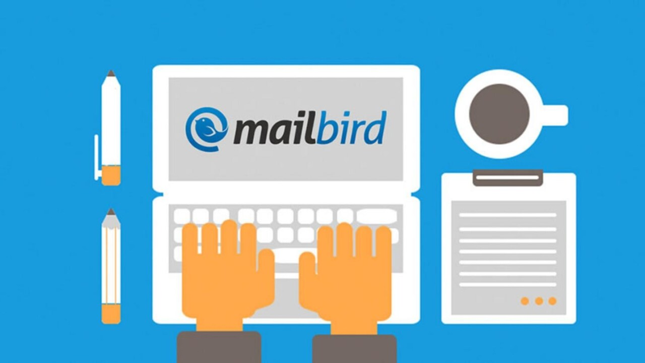 Take your email game to the next level with MailBird Pro – just $19