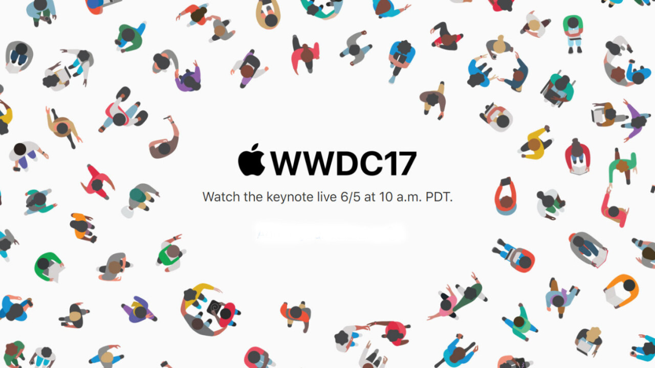 Where to watch Apple's WWDC 2017 live