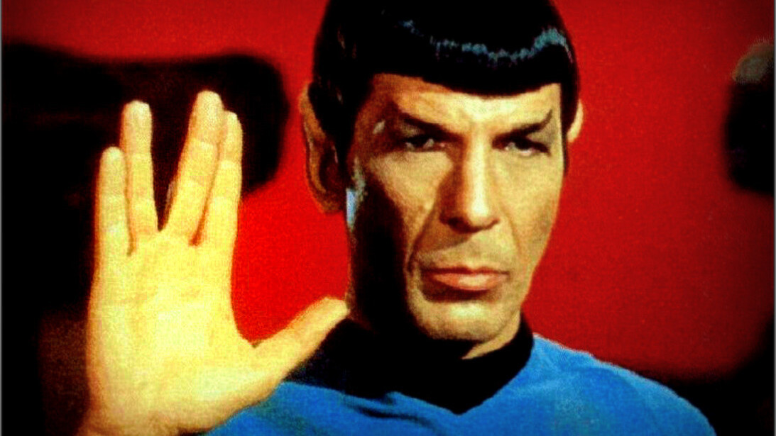 Automation of jobs should be like Star Trek, not Star Wars