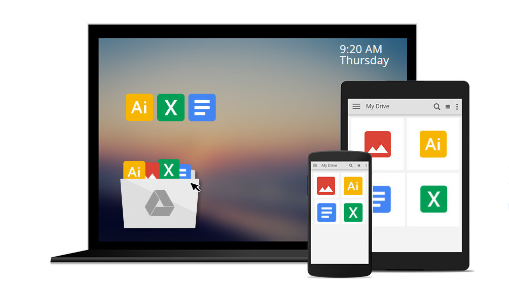 Google's free desktop backup tool is now available