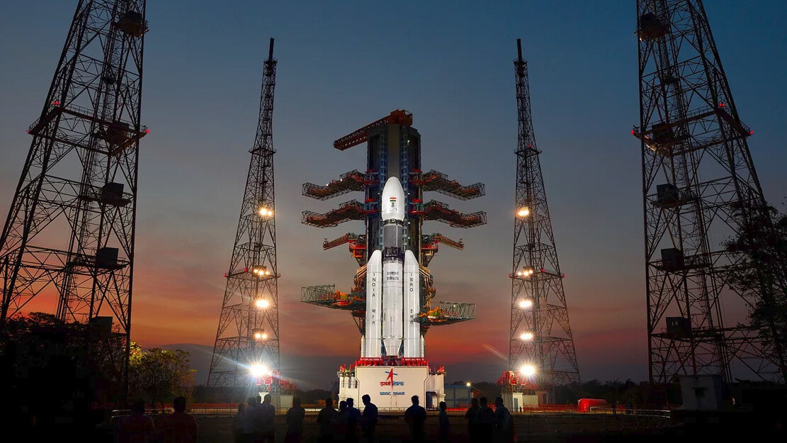 India will launch the most powerful rocket it's ever made