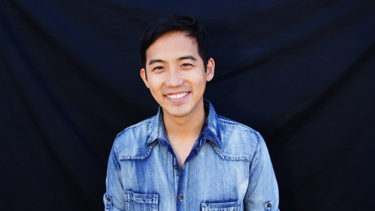 New Disney show to feature YouTube star Jimmy Wong