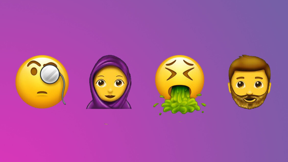 Emoji license plates show technology has simplified our language. But is that really a bad thing?
