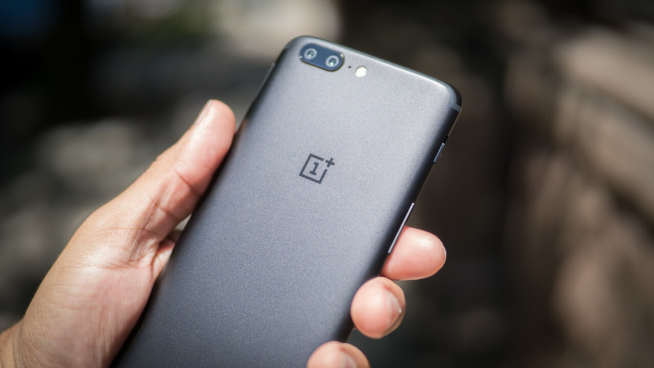 Dear OnePlus, please stop spying on my phone [Update]