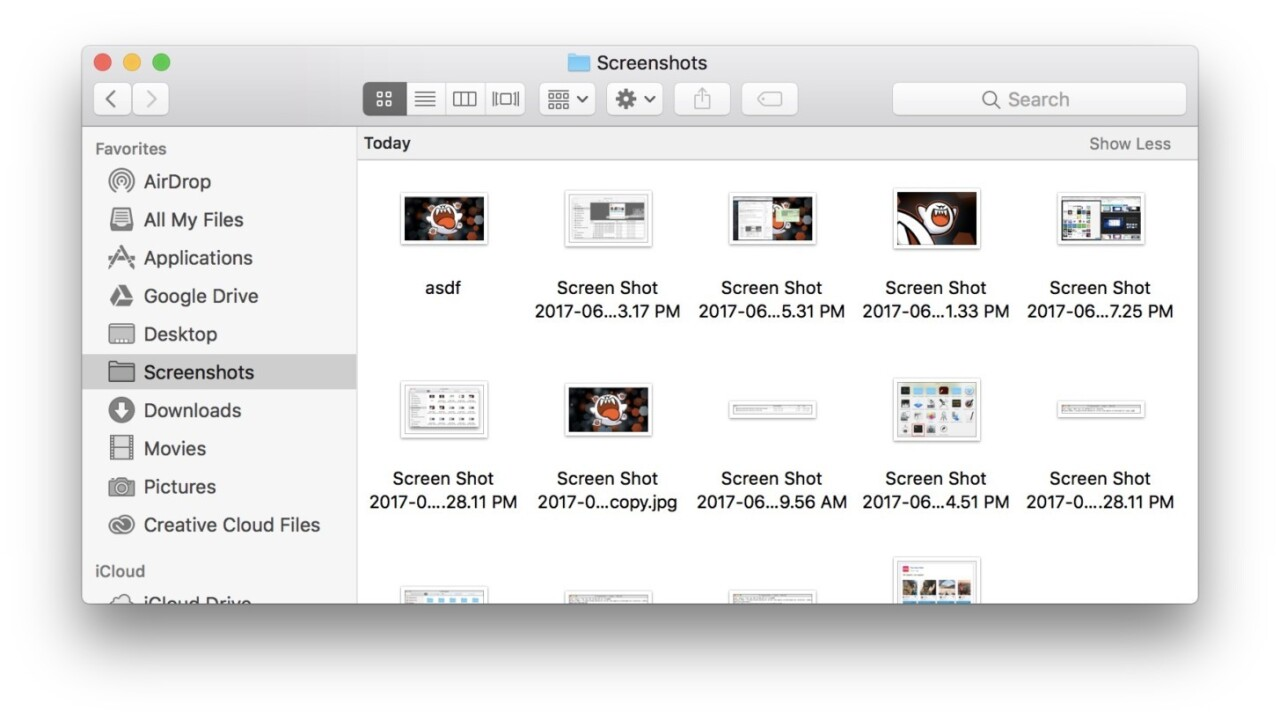 Take better screenshots in macOS with these hidden features