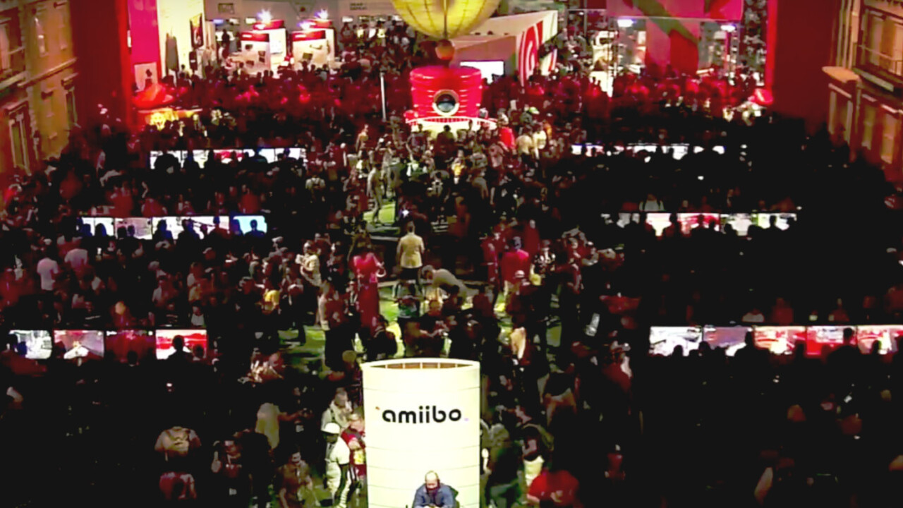 E3 lets the public in for the first time and chaos ensues