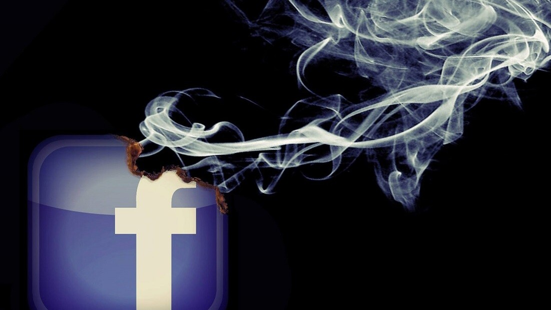 Facebook comment leads to death sentence for man, death of discourse for mankind