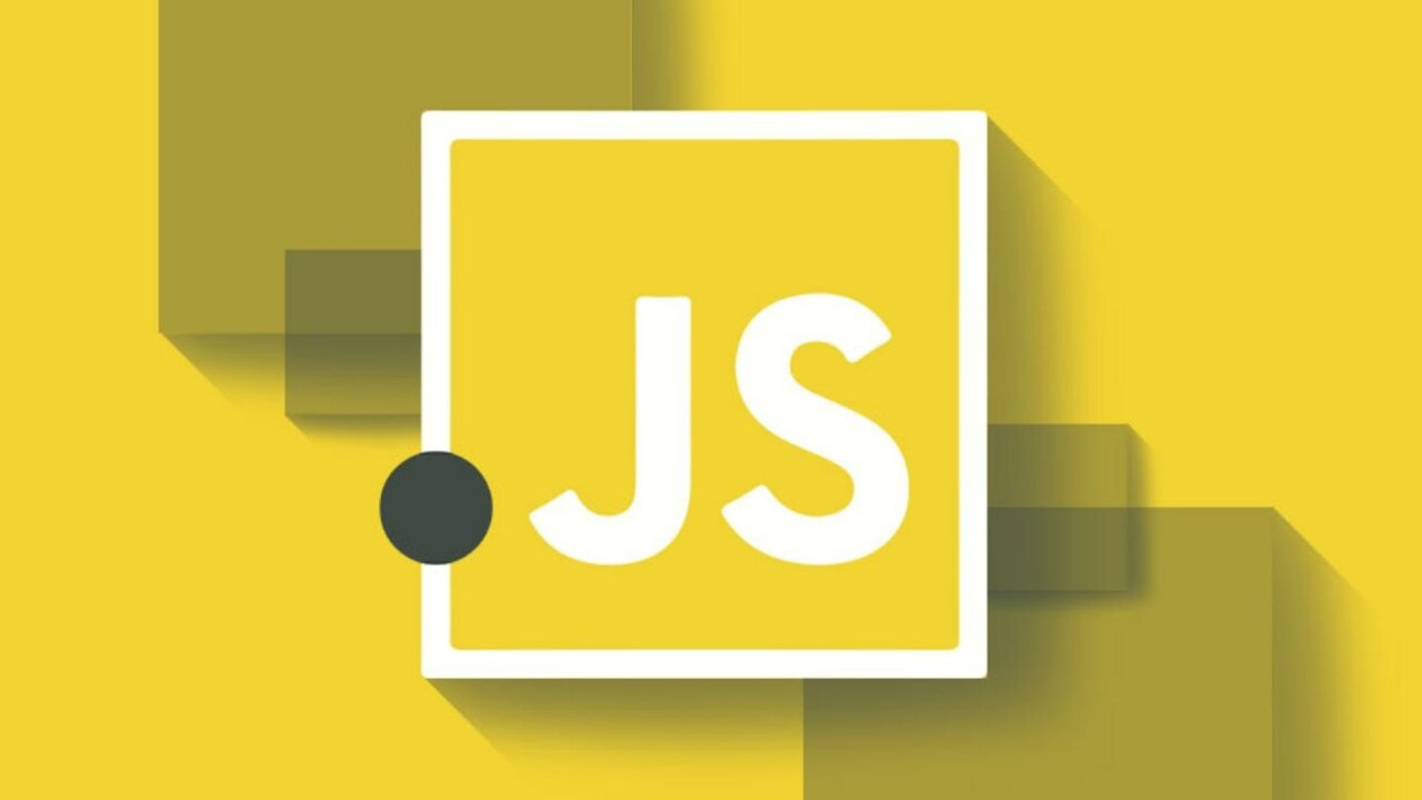 Be a cross-platform programmer with this Full Stack JavaScript training for only $38