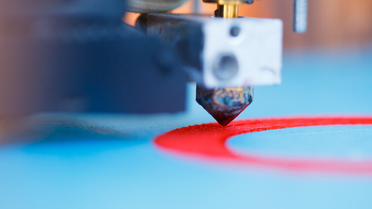 The 'digital handmade': how 3D printing became a new craft technology