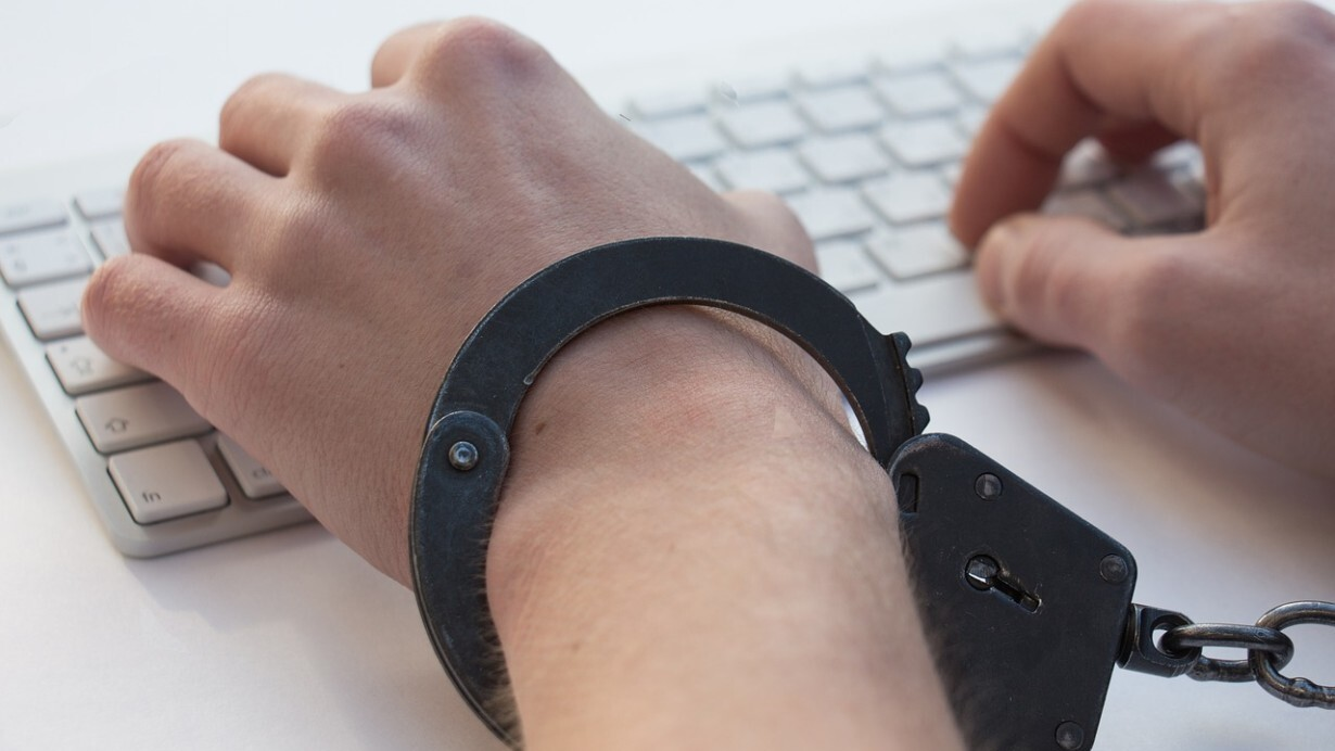 Addiction to technology can lead to greater security risks