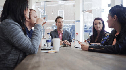3 supporting things you can do to support your support team