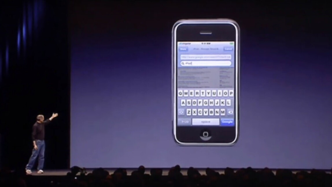 The first iPhone: What the critics said 10 years ago
