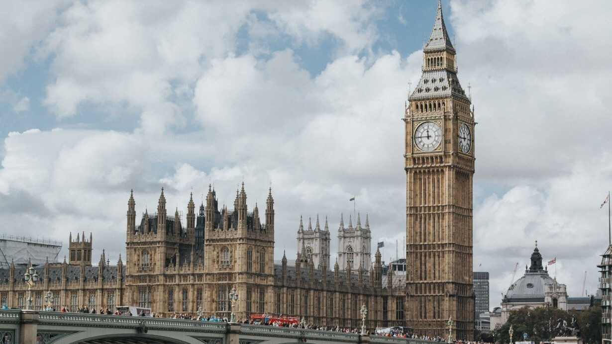 The UK parliament getting pwned by a brute-force attack is utterly, utterly embarrassing