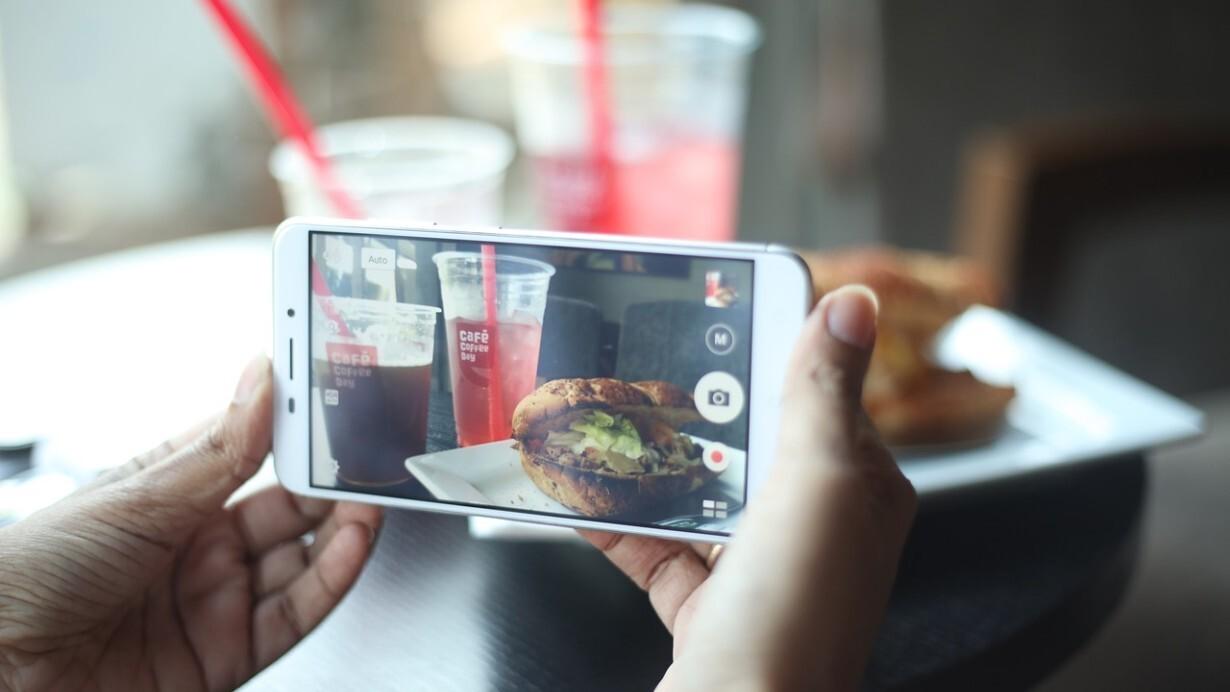 Millennials are killing chain restaurants thanks to Instagram