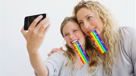 The clueless parent's guide to understanding Snapchat