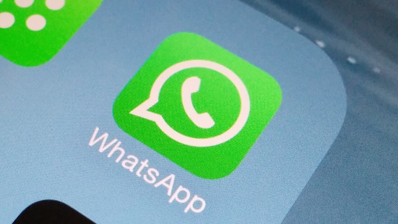 WhatsApp founder Jan Koum leaves company, cuts ties with Facebook