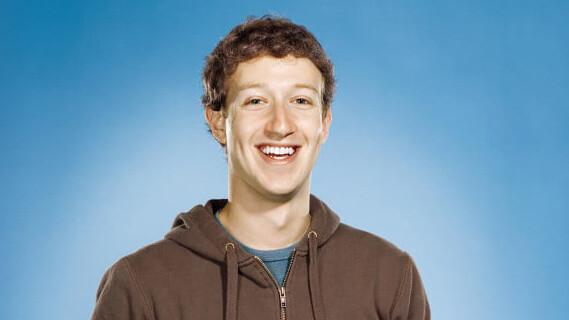 Mark Zuckerberg was Travis Kalanick before we ever knew the name