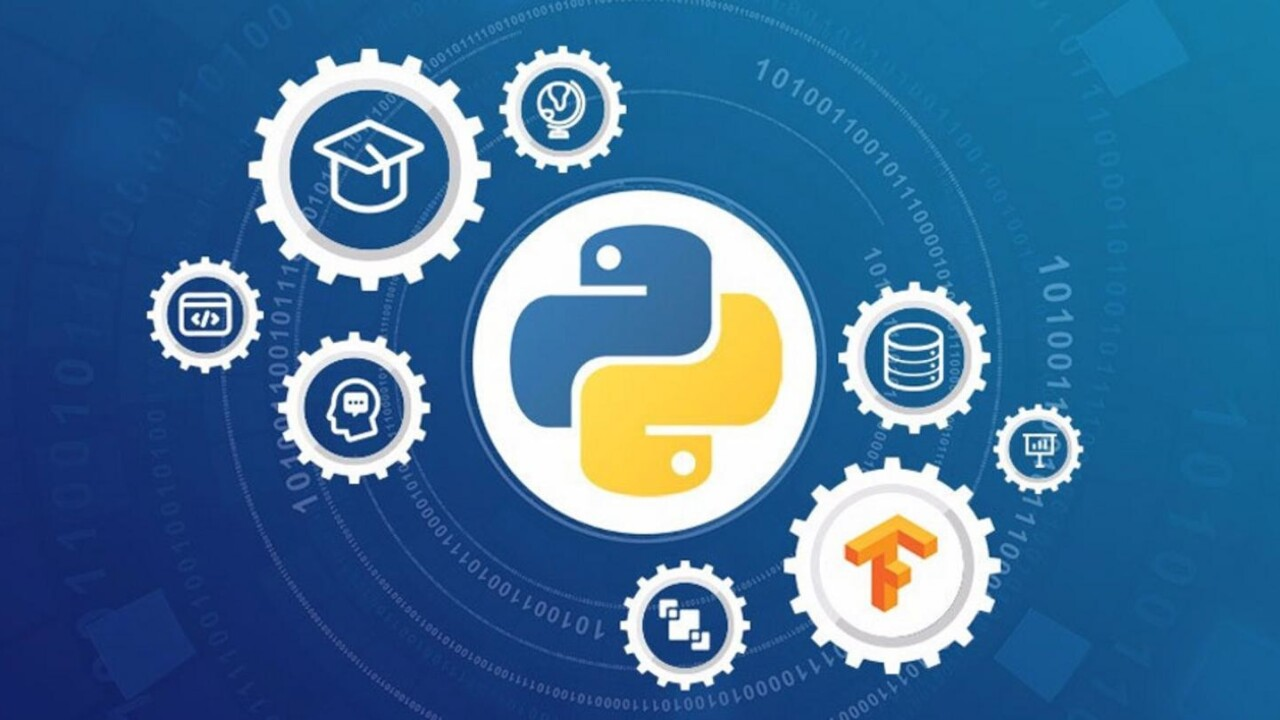 The new and improved Python Programming Bootcamp 2.0 is still under $40